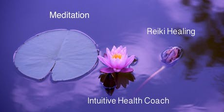 Meditation for Inner Peace, Health and Happiness tickets