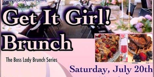 Get It Girl! Brunch