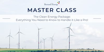 Clean Energy Package: Everything You Need to Know to Handle it Like a Pro!