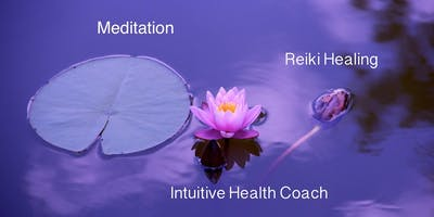 Meditation for Inner peace, Health and Happiness