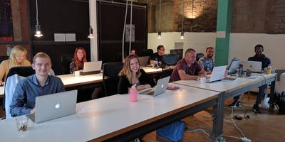 Coding Fellowship Taster Evening