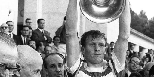 A Tribute to Football Legend Billy McNeill