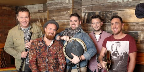 All Folk'd Up - The Lisdoo, Dundalk tickets