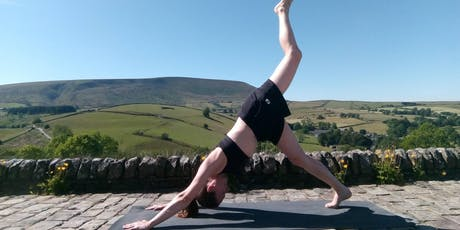 Fitness Yoga (5wk course) tickets