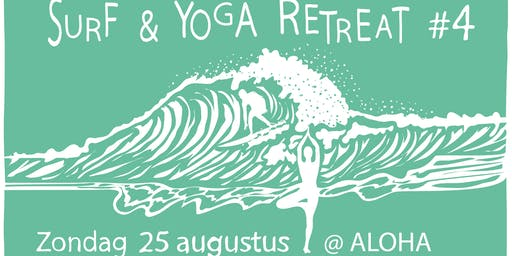 Surf & Yoga retreat #4