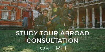 Learn About Vooya Journey: Free Consultation for Study Tour Abroad