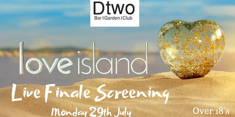 Love Island Finale Live Viewing tickets