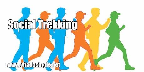 Quarto Social Trekking Vita da single (Valle di Susa) biglietti