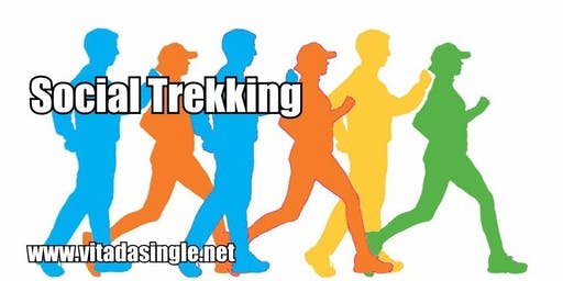 Quarto Social Trekking Vita da single (Valle di Susa)