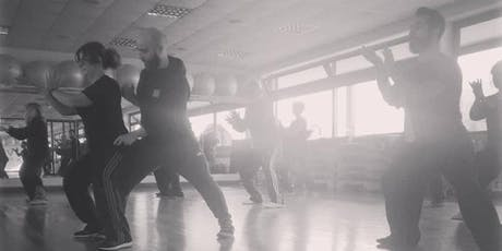 Chen-Style Taijiquan in Rome, Italy tickets