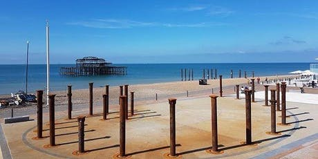 Behind the Scenes: West Pier Trust (members only) tickets