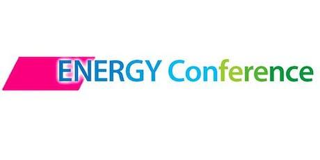 ENERGY Conference 2019 biglietti
