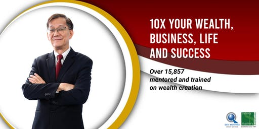 Creating Extraordinary WEALTH Through Multiple Streams Of Income (KL)
