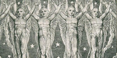 The Artist of the Future Age: William Blake, Neo-Romanticism, Counterculture and Now tickets