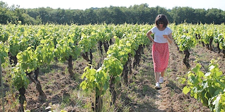 ESCAPADE - Afterwork Vignoble / Evening in the Vineyard billets