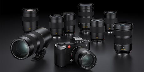 60 minuti con Leica SL - Leica Store Firenze biglietti