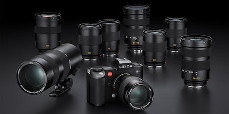 60 minuti con Leica SL - Leica Store Roma biglietti