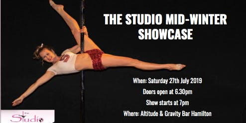 The Studio Hamilton Mid-Winter Showcase