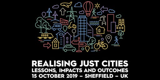 Realising Just Cities Open Conference