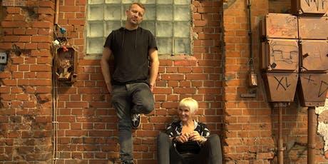 Mono & Nikitaman: NIE SO SEIN WIE ALL DIE ANDEREN Tour Tickets