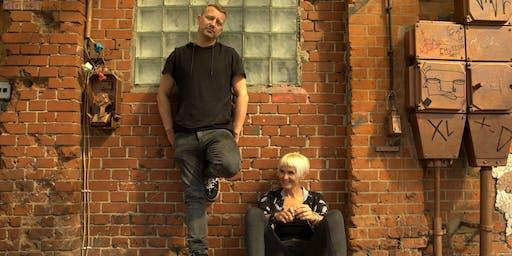 Mono & Nikitaman: NIE SO SEIN WIE ALL DIE ANDEREN Tour