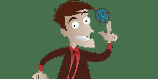 """Présentation de la formation """"Créer son site web avec WordPress """""""