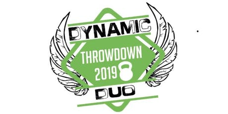 Dynamic Duo 2019 tickets