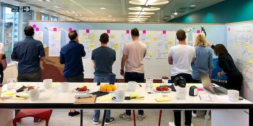 Design Sprint Training Workshop - Bristol