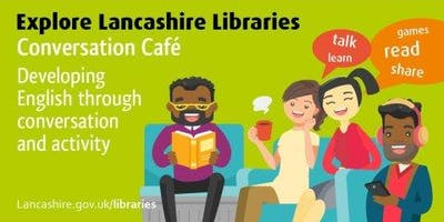 Conversation Cafe (Fulwood)