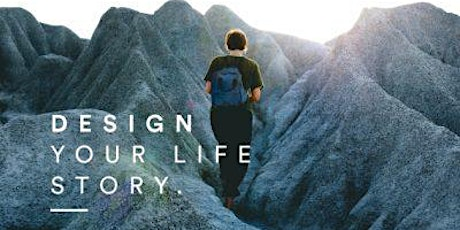 (Introduction) Learn How to Design Your Life Story for Students tickets