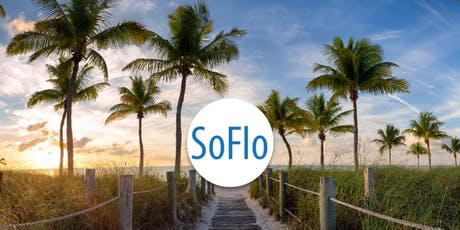 Saturate SOFLO Kickoff Meeting tickets