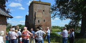 Rondleiding Slot Nijenbeek
