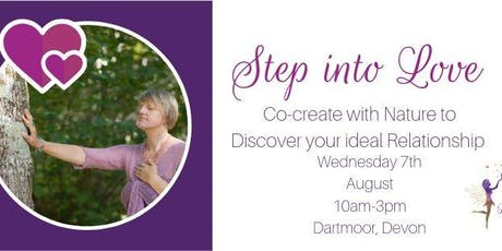 Step into Love Workshop tickets