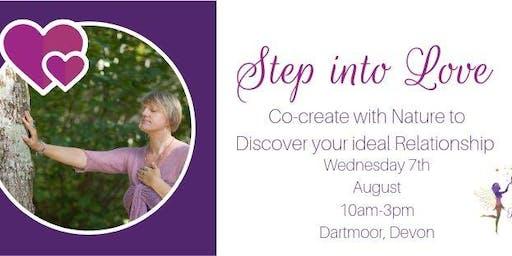 Step into Love Workshop