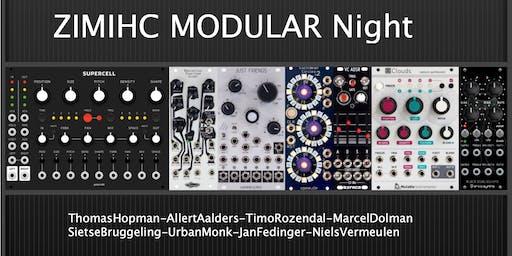 ZIMIHC Modular Night