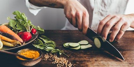 Community Ayurveda Cooking Workshop  tickets