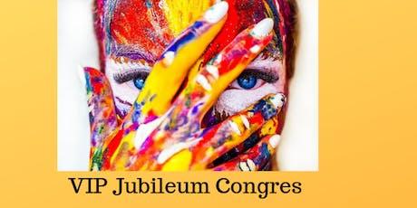 VIP Jubileum Congres KIJK MIJ tickets