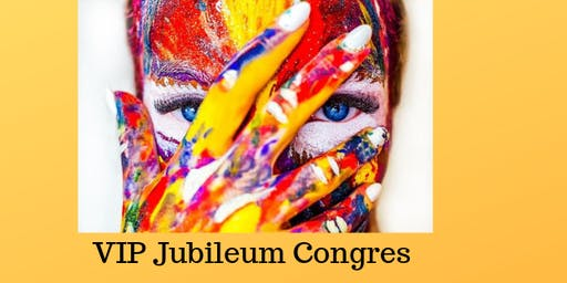 VIP Jubileum Congres KIJK MIJ
