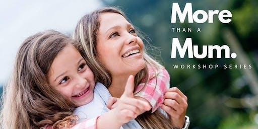 More Than A Mum: 'The Energy Endeavour' Mini Workshop - Logan