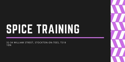 Spice Training