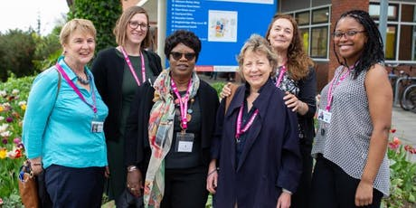 Healthwatch Sutton Annual General Meeting 2019  tickets