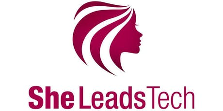 SheLeadsTech Brisbane 2019 Lunch tickets
