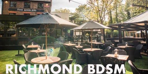 Richmond BDSM Monday 19th August