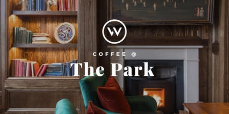 Coffee @ The Park tickets