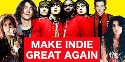 Make Indie Great Again
