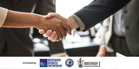 Brentwood Business Briefing & Networking Event tickets