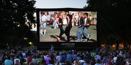 Grease Outdoor Cinema Experience in Sittingbourne tickets