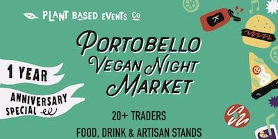 Portobello Vegan Sundays