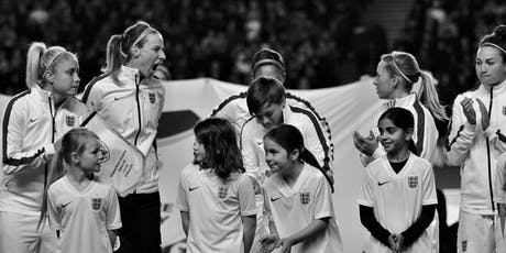 Change Network: Game Changers - The Transformation of Women's Sport tickets