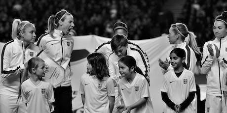 Change Network: powering women's sport tickets